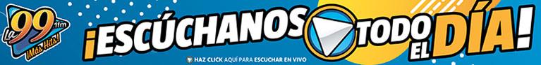La 99 FM Música y Noticias