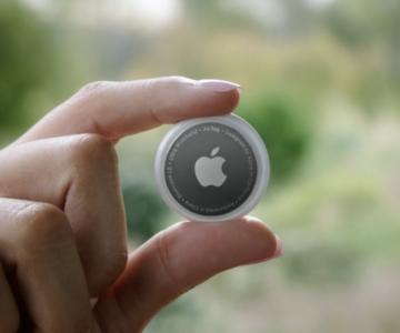Apple lanza 'AirTags', el dispositivo que te asegura encontrar tus objetos perdidos