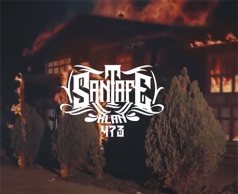Santa Fe Klan ft. La Santa Grifa – Nunca Imaginé