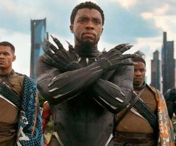 ¡Por fin! Marvel revela título, logo y fecha de estreno de la secuela de Black Panter